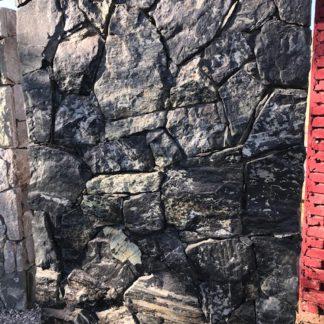 Corteza Verde Alpes Verona Revestimientos